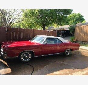 1969 Mercury Marquis for sale 101264903
