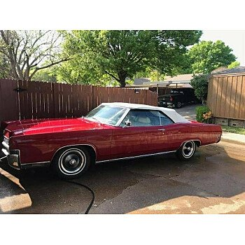 1969 Mercury Marquis for sale 101264903