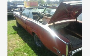 1969 Mercury Montego for sale 100962420