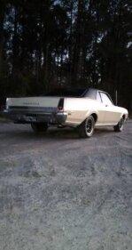 1969 Mercury Montego for sale 101264752