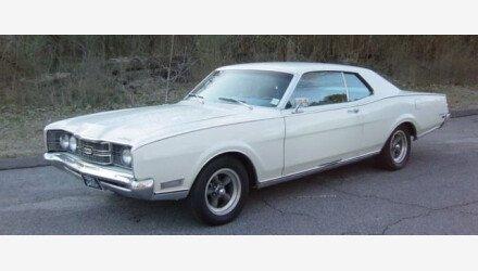 1969 Mercury Montego for sale 101286266