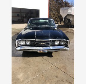 1969 Mercury Montego for sale 101294320