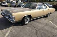 1969 Mercury Monterey for sale 100917320
