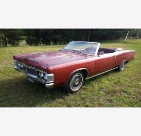 1969 Mercury Monterey for sale 101264893