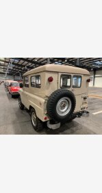 1969 Nissan Patrol for sale 101476760