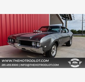 1969 Oldsmobile 442 for sale 101231248
