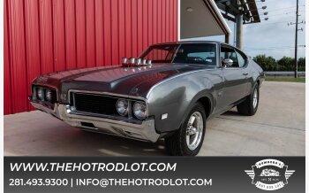 1969 Oldsmobile 442 for sale 101231248
