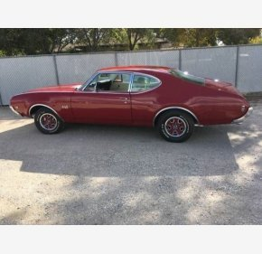 1969 Oldsmobile 442 for sale 100825691