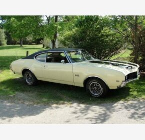 1969 Oldsmobile 442 for sale 100961591