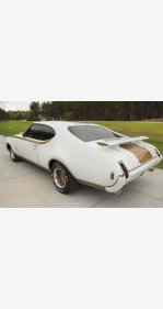 1969 Oldsmobile 442 for sale 101005375