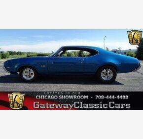 1969 Oldsmobile 442 for sale 101007774