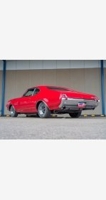 1969 Oldsmobile 442 for sale 101011499