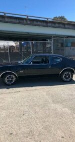 1969 Oldsmobile 442 for sale 101023737