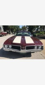 1969 Oldsmobile 442 for sale 101098914