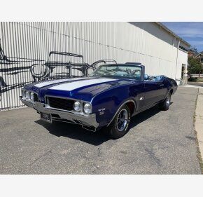 1969 Oldsmobile 442 for sale 101168625