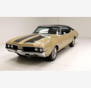 1969 Oldsmobile 442 for sale 101236068