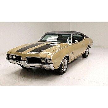 1969 Oldsmobile 442 for sale 101236068