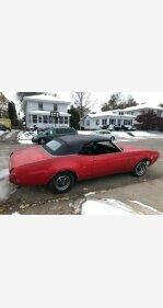 1969 Oldsmobile 442 for sale 101240459