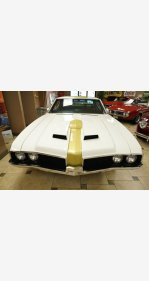 1969 Oldsmobile 442 for sale 101249098