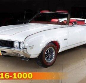 1969 Oldsmobile 442 for sale 101282941