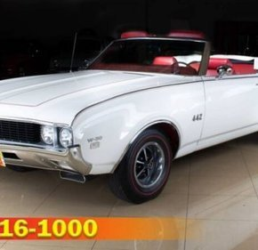 1969 Oldsmobile 442 for sale 101282941