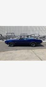 1969 Oldsmobile 442 for sale 101300773