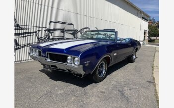 1969 Oldsmobile 442 for sale 101300773