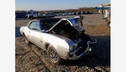 1969 Oldsmobile 442 for sale 101322943