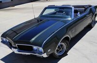 1969 Oldsmobile 442 Hurst for sale 101334897