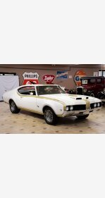 1969 Oldsmobile 442 for sale 101355745