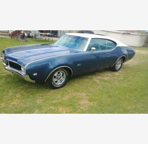 1969 Oldsmobile 442 for sale 101358447