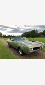1969 Oldsmobile 442 for sale 101374161