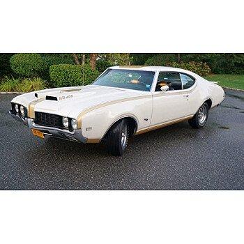 1969 Oldsmobile 442 Hurst for sale 101393456