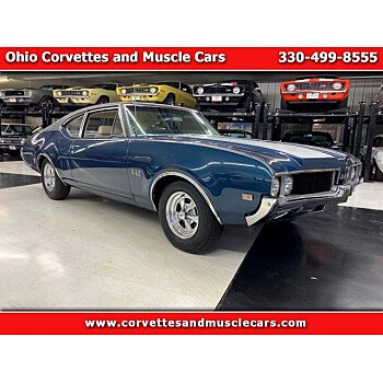 1969 Oldsmobile 442 for sale 101404455