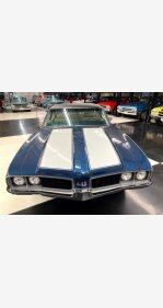1969 Oldsmobile 442 for sale 101404992