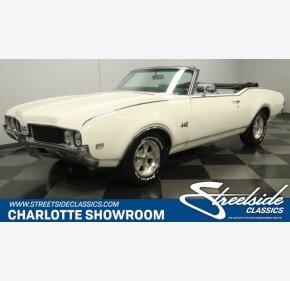 1969 Oldsmobile 442 for sale 101443644
