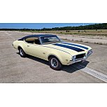 1969 Oldsmobile 442 for sale 101579301