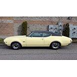 1969 Oldsmobile 442 for sale 101585652