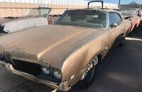 1969 Oldsmobile Cutlass for sale 100994144