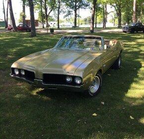 1969 Oldsmobile Cutlass for sale 101116606