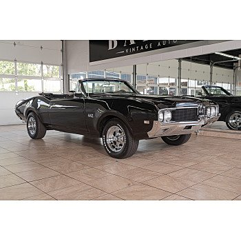 1969 Oldsmobile Cutlass for sale 101126762