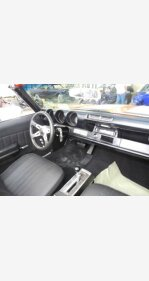 1969 Oldsmobile Cutlass for sale 100825245