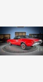 1969 Oldsmobile Cutlass for sale 100986499