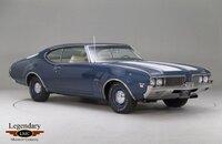 1969 Oldsmobile Cutlass for sale 100991809