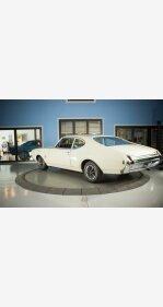 1969 Oldsmobile Cutlass for sale 101029057