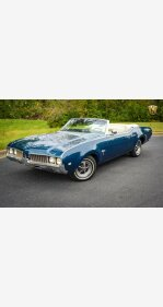1969 Oldsmobile Cutlass for sale 101043690