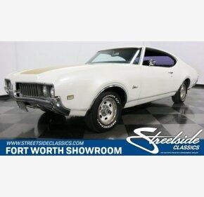 1969 Oldsmobile Cutlass for sale 101062364