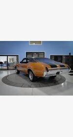 1969 Oldsmobile Cutlass for sale 101067849