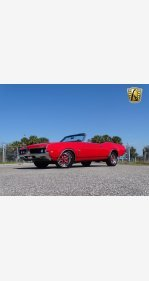 1969 Oldsmobile Cutlass for sale 101093202