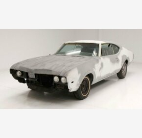 1969 Oldsmobile Cutlass for sale 101189401